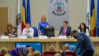 PSD Sector 5 a exclus din partid patru consilieri generali. Firea a scăpat