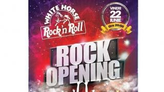Se deschide sezonul de muzică, festivaluri și distracție! Gazda: WHITE Horse Costinești