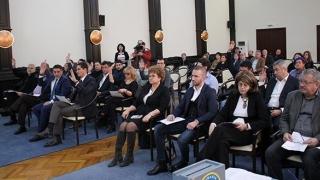 Ședință extraordinară a Consiliului Local Constanța. Ce proiecte se discută
