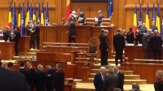 Şedinţă solemnă a Parlamentului pentru comemorarea Regelui Mihai