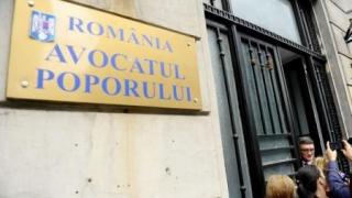 Avocatul Poporului își mută sediul în Palatul Parlamentului
