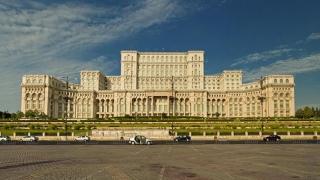 Se face curățenie în Parlament! 16.000 de euro costă distracția
