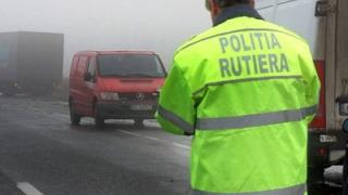 Șeful unui Birou al Poliției Rutiere și 6 agenți, reținuți de procurori