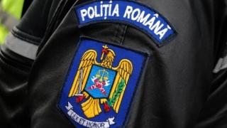 Șef din Poliție, urmărit penal pentru trafic de influență