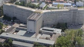 Care va fi soarta Spitalului de Urgență Constanța?