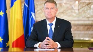 Se impune prelungirea stării de alertă - preşedintele Klaus Iohannis