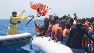Se închide Ruta Mediteraneană? Ce face Austria