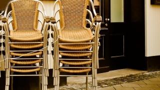 Se închid restaurantele, cafenelele, sălile de spectacole şi jocurile de noroc în întreg judeţul Ilfov