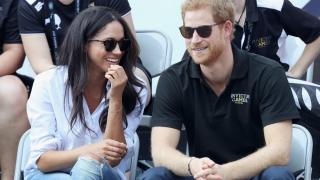 Se însoară Prințul Harry!