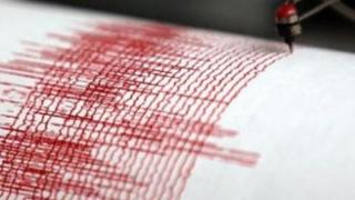Al patrulea seism, în ultimele trei zile, în România