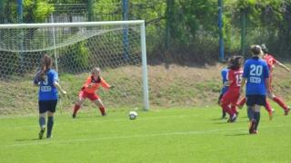 Şi Liga 1 la fotbal feminin nu se mai reia