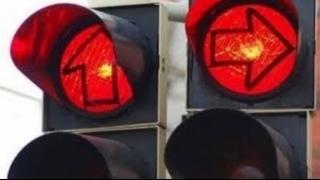 Atenție, șoferi! Semafoare defecte în Constanța!