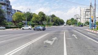 Se schimbă semaforizarea din intersecția de la Dacia din Constanța