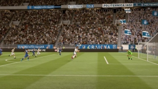 S-au stabilit semifinalele în eCupa României la fotbal virtual