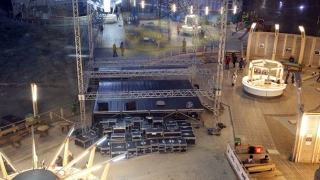 Recitalurile semifinalei Eurovision România, susținute în Salina Turda