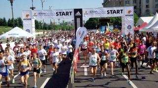 Trafic rutier restricționat în Capitală din cauza Semimaratonului București