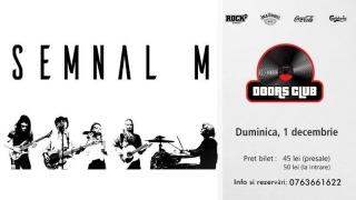 De 1 Decembrie, petreci românește cu trupa Semnal M