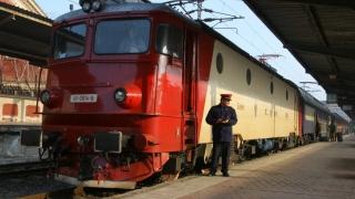Se modifică circulația unui tren care pleacă din Mangalia