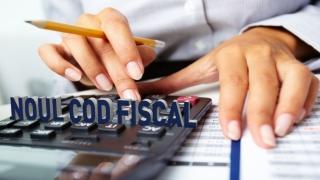 Se modifică din nou Codul Fiscal?
