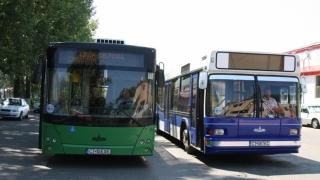 Se modifică traseul unui autobuz RATC
