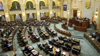 Senat: Personalul de pe ambulanţe va beneficia de pensii speciale