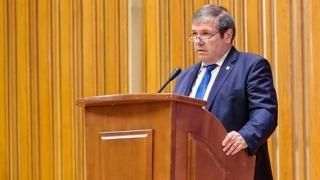 """Senatorul Mihu: """"Repatrierea aurului aduce un plus de credibilitate României"""""""