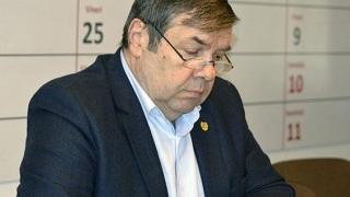 """Senatorul Ștefan Mihu: """"Să celebrăm cu mândrie Unirea Principatelor!"""""""