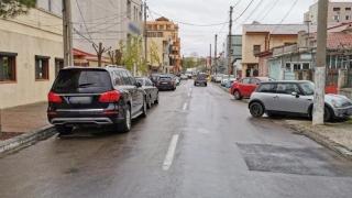 De mâine, se instituie sens unic pe 28 de străzi din zona Delfinariu, Constanța