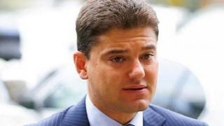Cristian Boureanu, arestat preventiv pentru 30 de zile