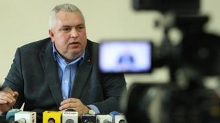 DEFINITIV Verdictul primit de Nicuşor Constantinescu