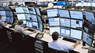 Câți bancheri sunt la birou? Senzori instalați de o bancă pentru monitorizare
