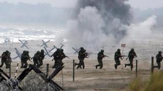 Din nou, confruntări armate în estul Ucrainei. Primele victime - civilii