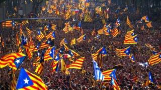 Separatiștii catalani vor negocieri cu Madrid
