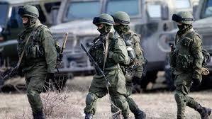 Ucraina: armata și separatiștii ucraineni și-au retras trupele dintr-un oraș situat în estul țării