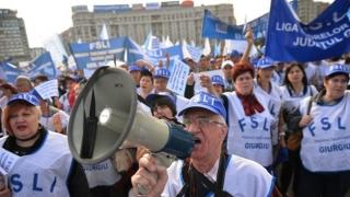 Angajaţii din învăţământ se pregătesc de PROTESTE ÎN FORȚĂ!