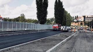 Atenție! Se prelungesc restricțiile pe strada Termele Romane
