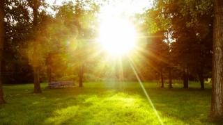 Vreme de vară în mijlocul lui septembrie. Câte zile însorite mai urmează