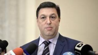 30 de amendamente la Legea privind Statutul magistraţilor, depuse de Şerban Nicolae