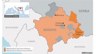 Serbia anunță că vrea să atace Kosovo!