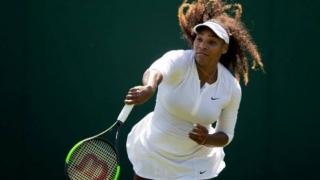 Serena Williams, pentru a 11-a oară în semifinale la Wimbledon