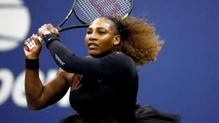 Stephens, eliminată, Serena Williams, pentru a 12-a oară în semifinale la US Open