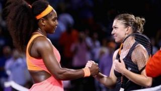 Organizatorii Aussie Open au anunţat ora de start a meciului Halep - Serena Williams