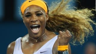Serena Williams așteaptă primul său copil