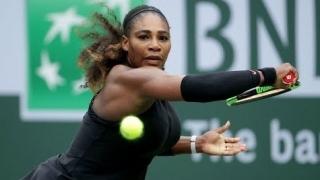 Serena Williams s-a retras de la French Open