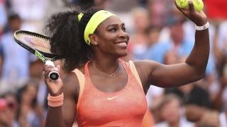 Serena Williams începe anul 2017 cu o victorie