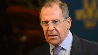 Serghei Lavrov efectuează o vizită oficială în SUA