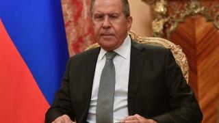 Serghei Lavrov: Relaţiile dintre Rusia şi Occident, mai tensionate decât în timpul Războiului Rece