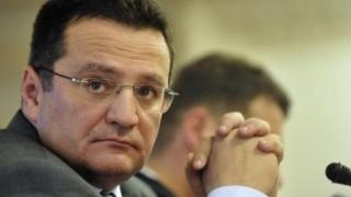 Omul lui George Maior a fost ridicat de procurori