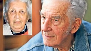 A murit sora regizorului Sergiu Nicolaescu