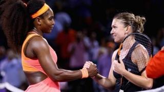 Simona Halep - Serena Williams, în finala turneului feminin de la Wimbledon